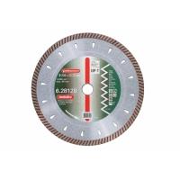 """Алмазный отрезной круг METABO универсальный, """"professional""""/UP-Т, TURBO, 230x2,7x22,23 мм (628128000)"""